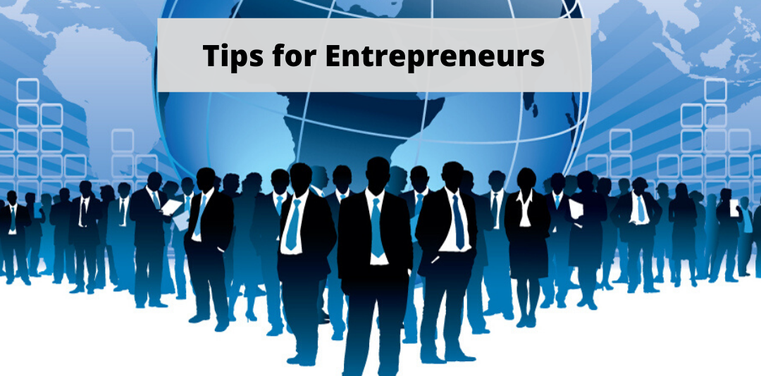 Tips for New Entrepreneurs