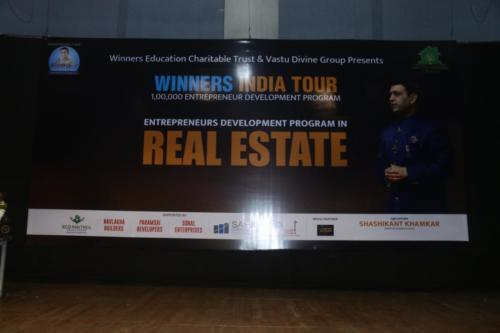 Winners India Tour